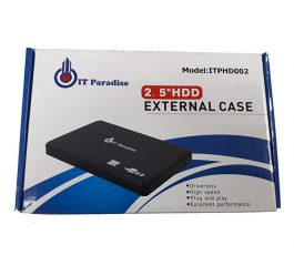 USB 2.0 SATA 2.5 Inch Hard Drive Enclosures