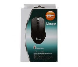 IT Paradise USB Computer Mouse