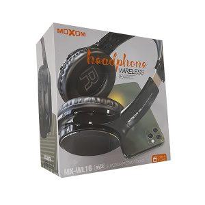 MOXOM MX WL16 Wireless Headphones Superior Sound